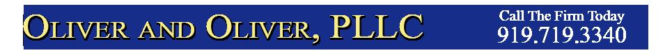 Oliver and Oliver, PLLC logo